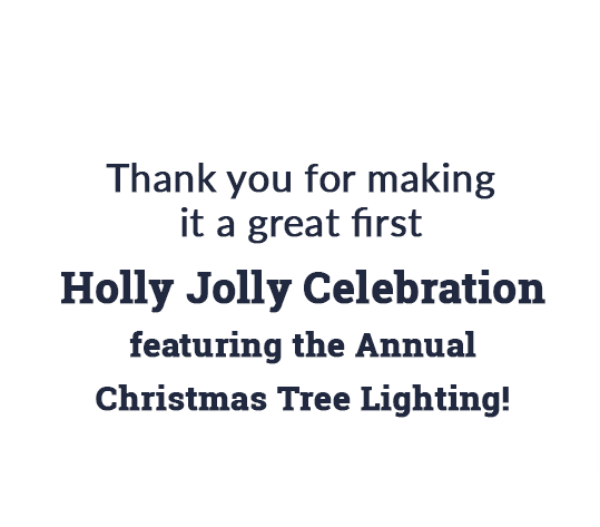 2018 Holly Jolly Celebration