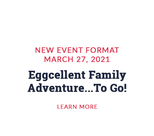 Eggcellent Family Adventure...To Go!